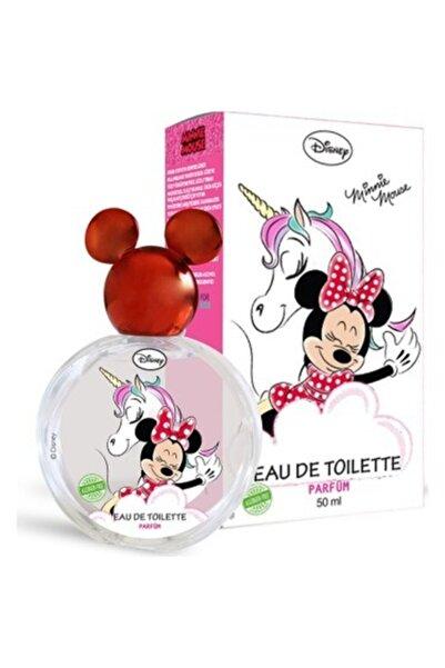 DISNEY Baby Minnie Unicorn Çocuk Parfümü 50 Ml EDT