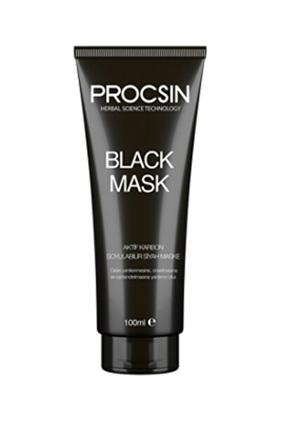 Procsin Black Mask 100 ml 8697863684472