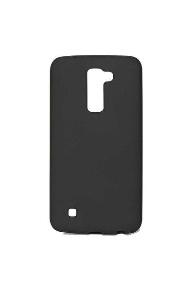 LG K10 Kılıf Silikon Esnek Ultra Dayanıklı Tam Koruma