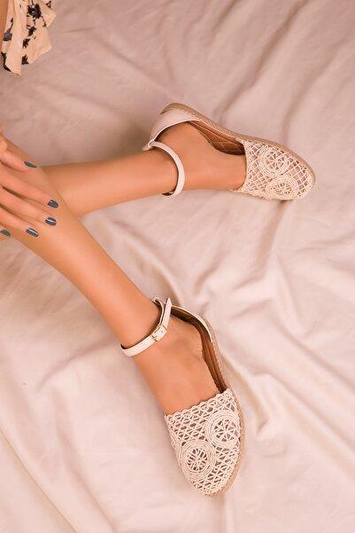 SOHO Ten Kadın Sandalet 15046