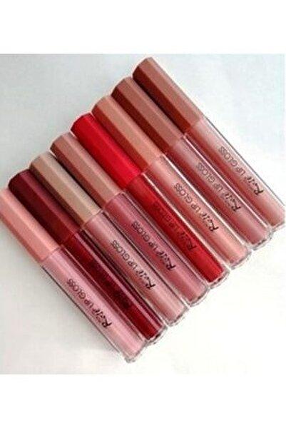 8 Li Lipgloss Seti