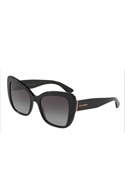 Dolce Gabbana Kadın Güneş Gözlüğü 0DG4348-501/8G54