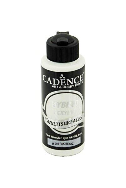 Cadence Hybrid Multisurface Akrilik Boya 120 ml H-002