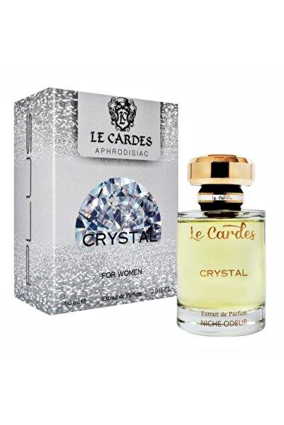 Le Cardes Plus Crsytal Aphrodisiac Edp 60 ml Kadın Parfüm