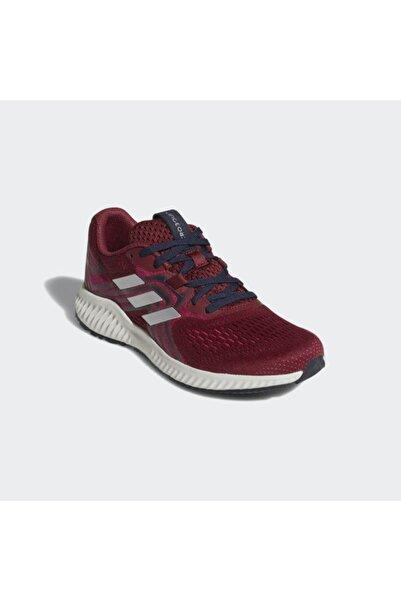 adidas AEROBOUNCE 2 W Kırmızı Kadın Koşu Ayakkabısı 100481006