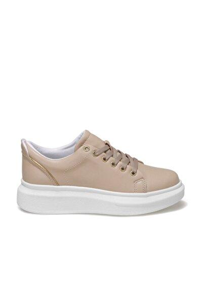 Butigo Kadın Bej Fashion Sneaker 21s-0401fx