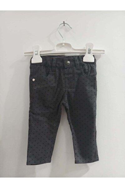 Bebepan Erkek Çocuk Füme Pantolon