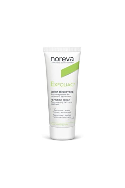 Noreva Exfoliac Reconstructive Cream 40ml