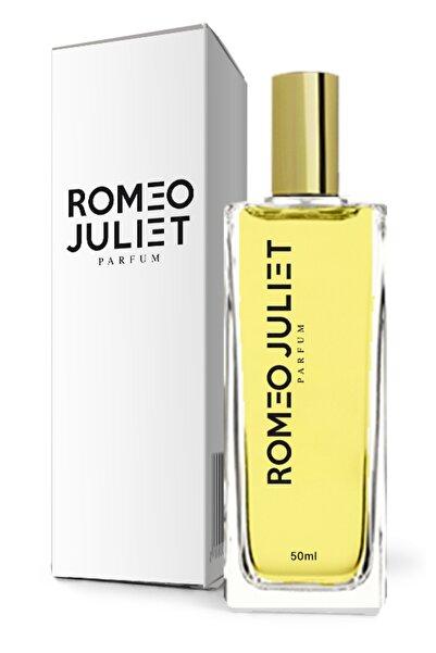 Romeo Juliet Kadın Parfüm Tip Black Opium 50 Ml Edp