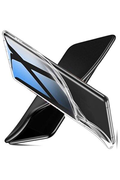 Sony Xperia Z3 Uyumlu Crystal Series Soft Şeffaf A+ Kalite Case Kılıf