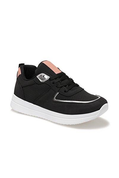 Polaris 317551.Z 1FX Siyah Kadın Spor Ayakkabı 101009253