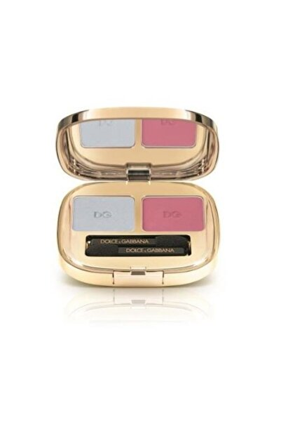 Dolce Gabbana Smooth Eye Colour Duo Göz Farı - 104
