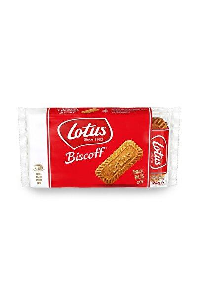 Lotus Biscoff Karamelize Bisküvi (2px8) 124 G