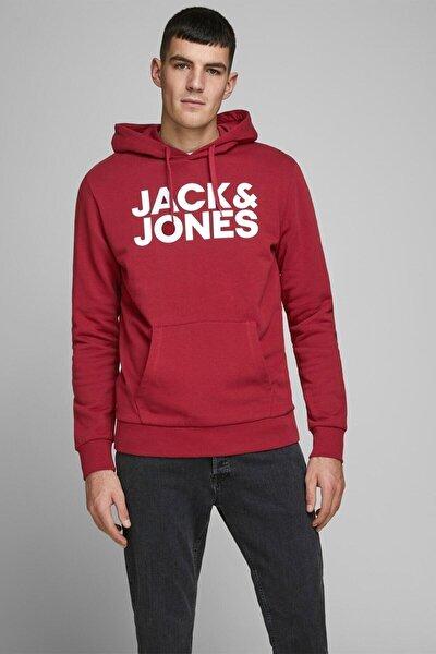 Jack & Jones Jack Jones Logo Erkek Sweat