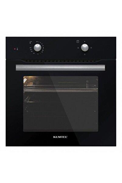 KUMTEL Ankastre Fırın Siyah Statik Ko-a6s2 Ankastre Fırın Siyah Statik Ko-a6s2 Leziz Yemekleri Yapın