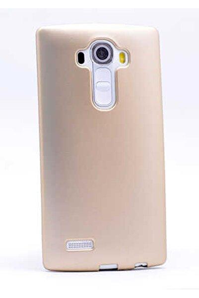 LG G4 Kılıf Silikon Esnek Ultra Dayanıklı Tam Koruma