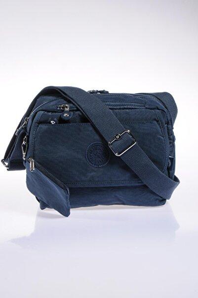 SMART BAGS Smb1172-0033 Lacivert Kadın Çapraz Çanta