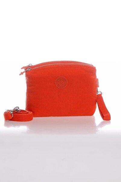 SMART BAGS Smb1111-0026 Orange Kadın Minik Çapraz Çanta