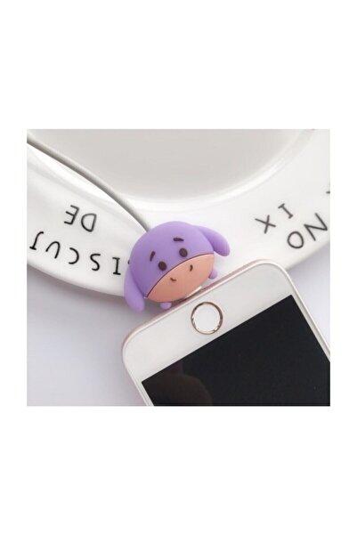 BOB Shop My Mürdüm Sevimli Silikon Kablo Koruyucu