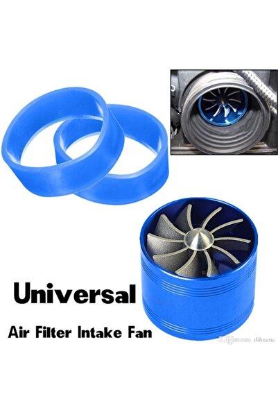 Leader Performans Filtre Turbo Fanı F1-z