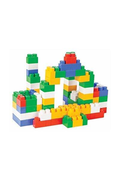 PİLSAN Master Bloklar 134 Parça Büyük Set