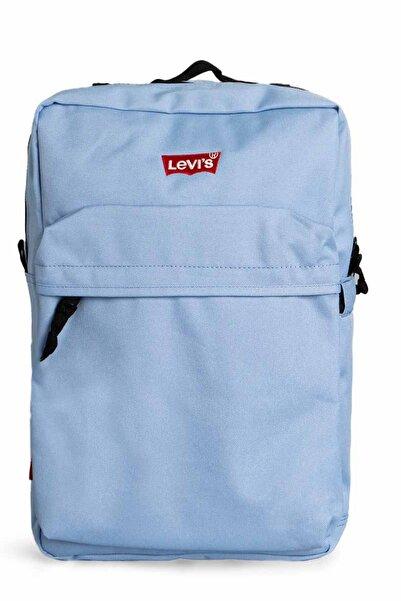 Levi's Standart Kalıp Sky Blue Sırt Çantası