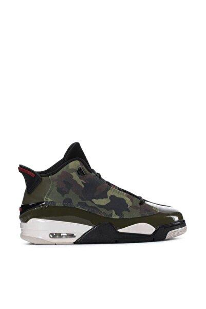 Nike Erkek Yeşil Air Jordan Dub Zero Spor Ayakkabı 311046-200