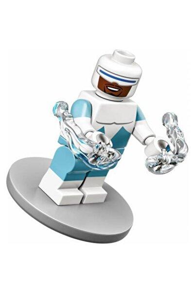 LEGO Disney Series 2 Minifigures 71024 18 Frozone Mini Figür Orijinal