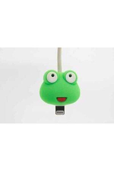 MY MÜRDÜM Kurbağa Sevimli Kablo Koruyucu