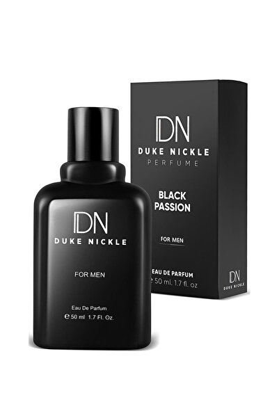 Duke Nickle Erkek Parfüm 50 Ml Dnep21001