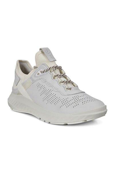 Ecco Kadın Beyaz Sneaker 83731350874