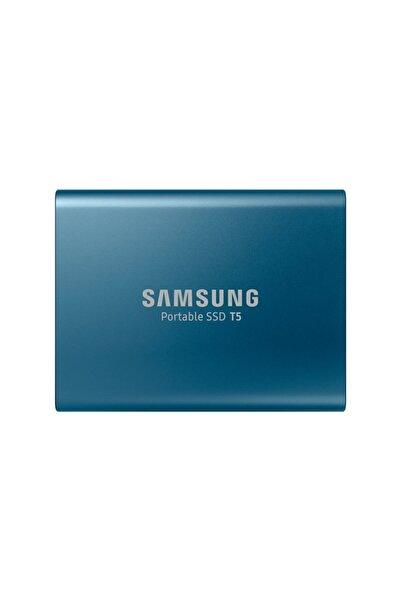 Samsung Taşınabilir Ssd T5 Usb 3.1 500gb (Mavi)