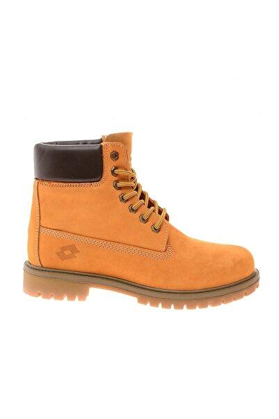 Lotto Erkek Kahverengi Outdoor Ayakkabı R7866