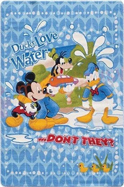Kaşmir Kasmir Disney Bukle 107-01 Duck Love 133x190