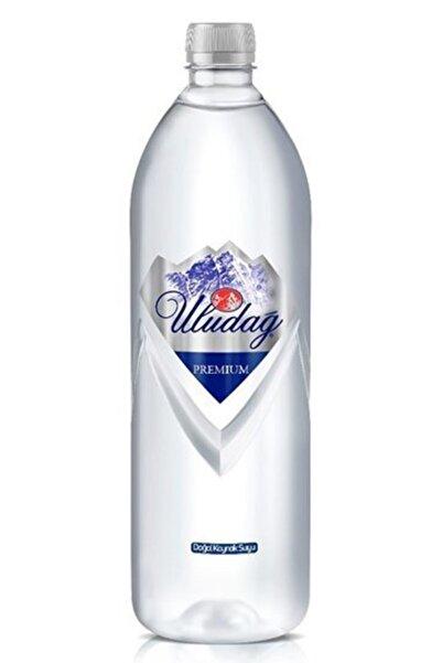 Uludağ Premium Su 1 Litre Pet 6 Lı