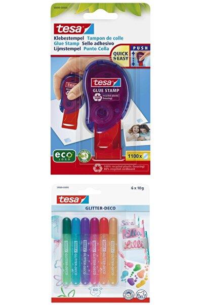 Tesa Glue Stamp Pratik Yapıştırıcı