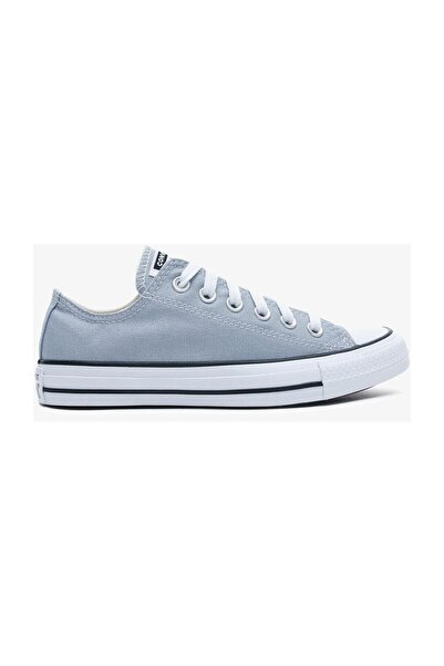 converse Chuck Taylor All Star Seasonal Color Unisex Gri Sneaker