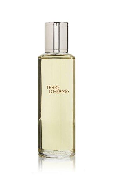 Hermes Terre D Edt 125 ml Erkek Parfüm 3346131404476