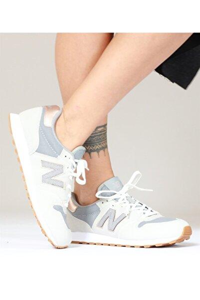 New Balance Kadın Açık Bej Günlük Spor Ayakkabı Gw500tswv3 500