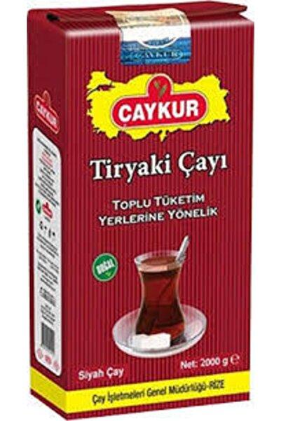 Çaykur Tiryaki Çayi 1000 Kg