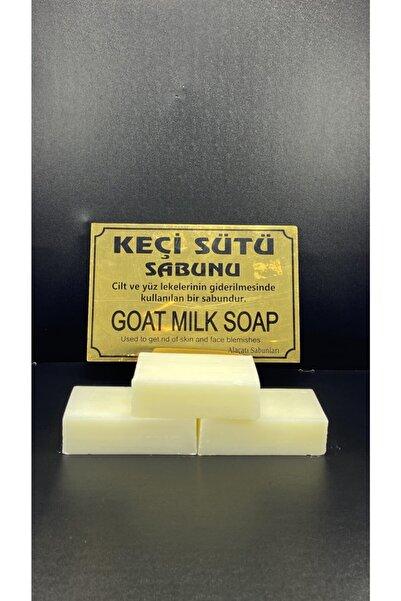 Göznuru Sabun Cilt Ve Yüz Lekelerinin Giderilmesinde Kullanılır - Keçi Sütü Sabunu 100gr.