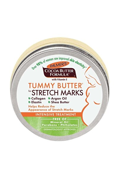PALMER'S Cocoa Butter Tummy Butter Stretch Marks 125 Gr