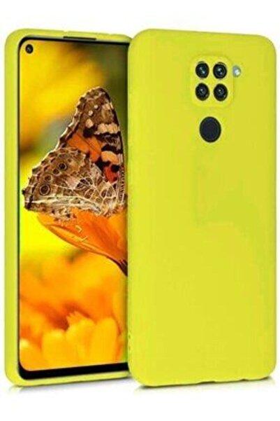 Soffany Xiaomi Redmi Note 9s - Note 9pro Kılıf Içi Kadife Lansman Kapak