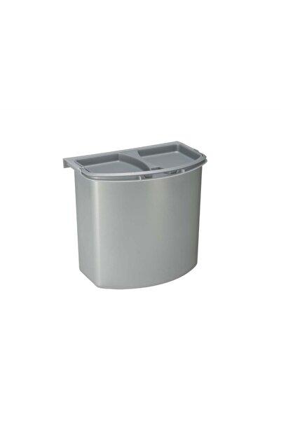 Pelikan Bio 311105 Asılabilen Kapaklı Mutfak Çöp Kovası-7 Litre