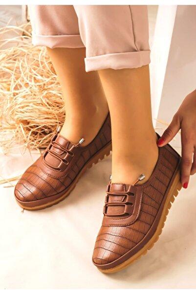 kısmetshoes Ortopedik Günlük Bayan Ayakkabı