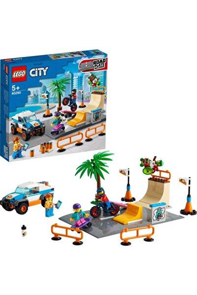 LEGO ® City Kaykay Parkı 60290