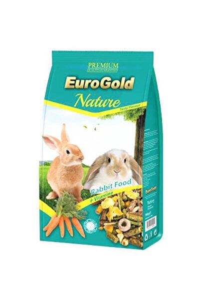 EuroGold Nature Rabbit Vitaminli Tavşan Yemi 750gr