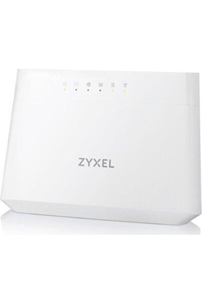 ZyXEL Vmg3625-t50b Dual Bant 4 Port Adsl2+-vdsl Fiber Modem
