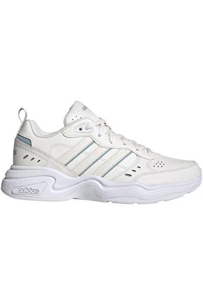 adidas Strutter Erkek Beyaz Spor Ayakkabısı
