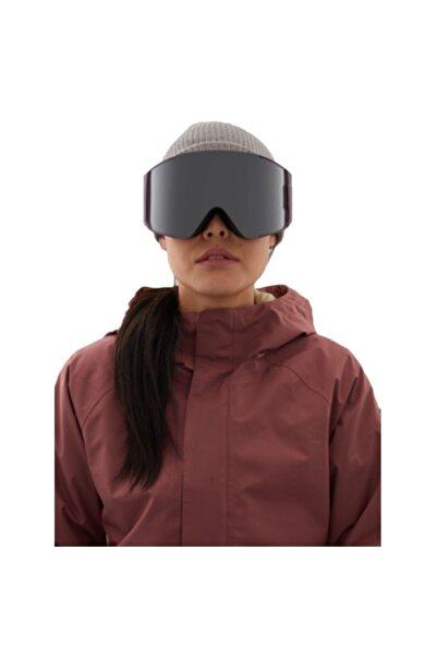 Anon Kadın Pembe Sync Goggle Kayak Gözlüğü